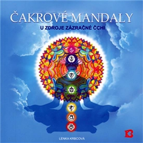 cakrove-mandaly