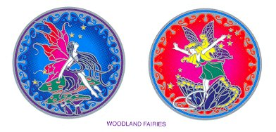 mandala-sunlight-woodland-fairies